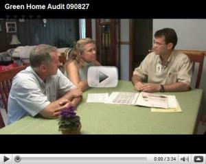 Green Home Audit