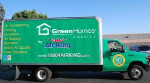 GreenHomes America by Air King