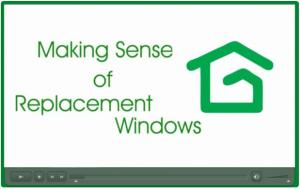 replacement windows video