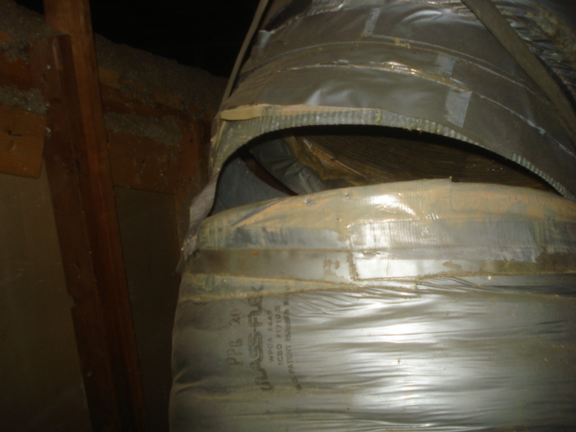 ducts | GreenHomes America
