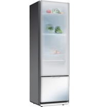 Transparent Refrigerator