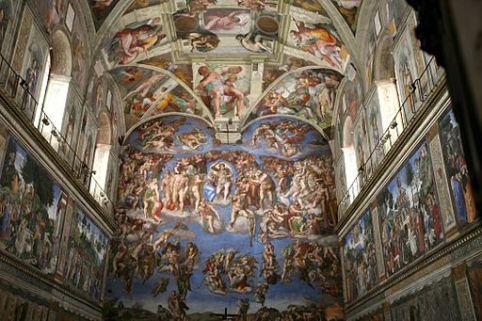 The_Sistine_Chapel_(5967688938)